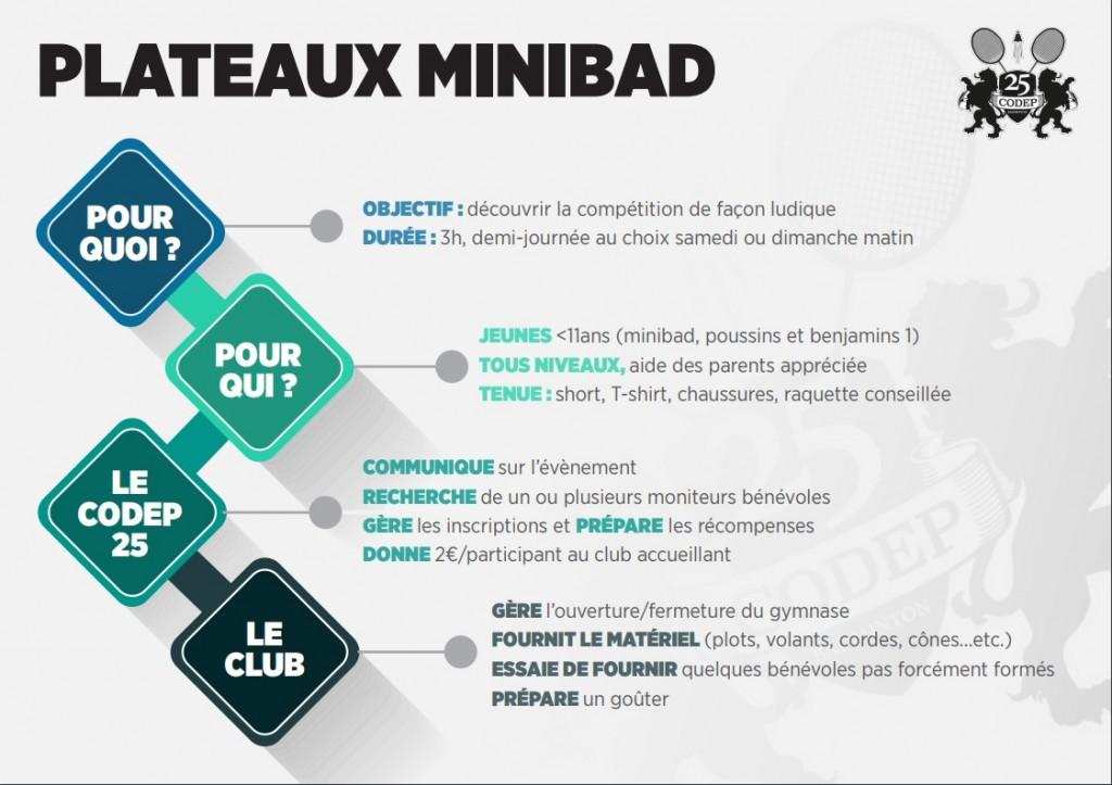 Minibad